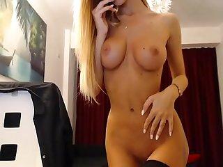 Absolutely stunning webcam model secretgoddess0