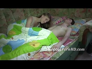 Teen sister loved to get fucked by brother www sleepingpornhd com