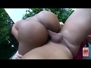 titty trance fucked a big ass