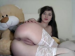 hot teen webcam - HornySlutCams.com