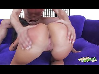 Anal sex - Petando el culo de London Keyes - Full Scene