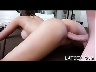 Movie porno latin chick