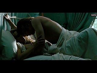 Keira knightley topless sex scene silk 2007