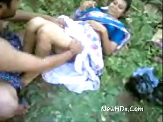 Desi devar Bhabi outdore sex newhdx com