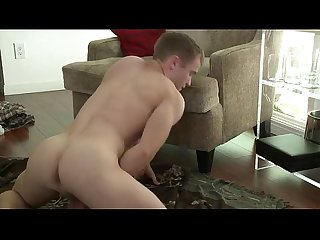 Gabriel cross solo more on hotguycams com