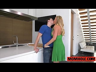 Brandi love and katy kiss share bf cock and Hot cum