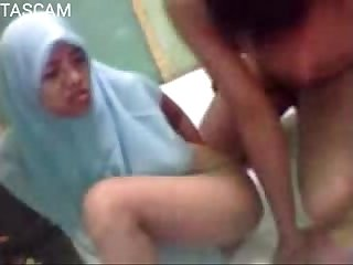 Muslim couple sex on cam