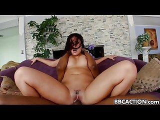 Asian girl fucked hard by bbc
