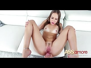 New Hot Teen Pornstar Liza Rowe