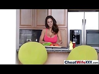 Bang on cam with sexy naughty cheating slut wife ava addams mov 09