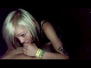 Blond emo gives blowjob aangzxxx blogspot com