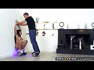 Brazzers - Baby Got Boobs - (Luna Star) (Keiran Lee)The Future Of Fucking
