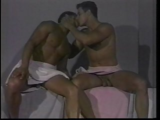 Legends Gay Vizuns - Steamed - scene 2