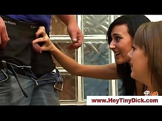 Office femdom bitches humiliated victim