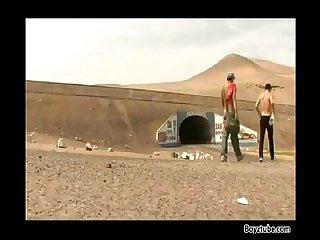 L envide cadinot 2011 peru