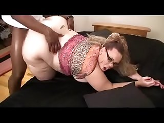 Bbw getting fucked hard