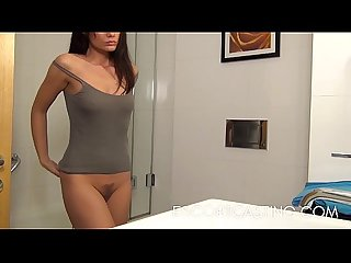 Tight ass escort sophie lynx hotel casting