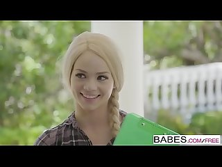 Babes black is better please me starring elsa jean and mickey mod clip