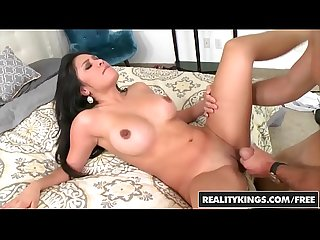 RealityKings - Big Tits Boss - (Alejandra Leon) - Voluptuous Figure