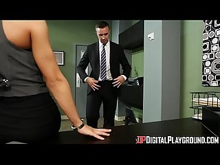 DigitalPlayGround - WINGMEN EPISODE 4