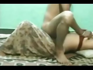 Wild Sex with Girlfriend Neha