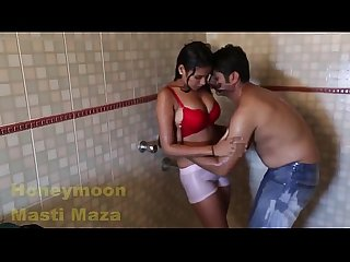Inclip period net vert sunny leone big boobs hot Bhabhi bathing in bathroom