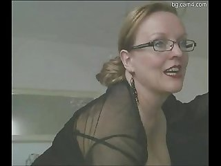 Mature german lady 2