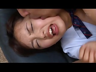 Japanese School Director fuck Girl