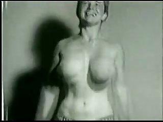 Virginia bell bouncing boobs
