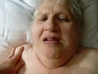 Great stolen video of my fat mom having fun.