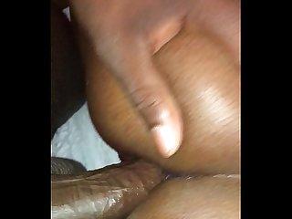 anal ebony booty