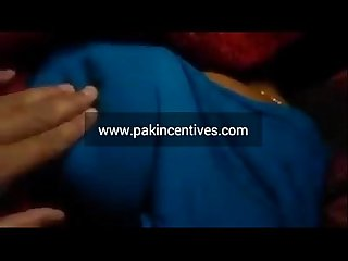 Desi bhabi sleeping boob press