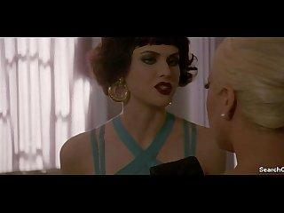 Lady gaga Alexandra daddario in american horror story 2011 2016