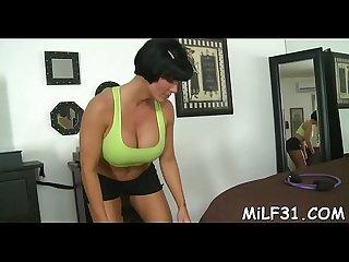 Big booty milf porn