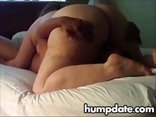 Bbw gets pussy eaten in 69 positionition