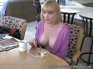 Step mom taboo fun