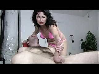 Busty mature fuck in a massage parlor