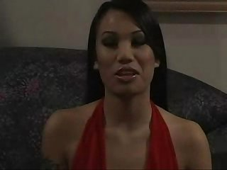 Lucy thai audition hot