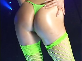 Hgd club sexy dance vol 4 minaki saotome fx