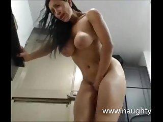 Many orgasms webcam girl
