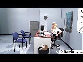 Busty Slut Worker Girl Get Sex In Office movie-03