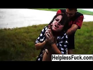 Helpless teens Tube videos