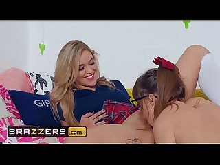 Hot And Mean - (Alex Blake, Kali Roses) - College Girl Confessions - Brazzers
