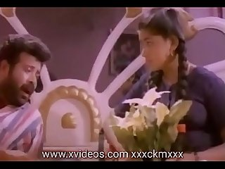Indian hot mallu actor devika big boobs and romance video 3
