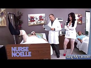Horny patient lpar noelle easton rpar get Sex treat from doctor clip 24