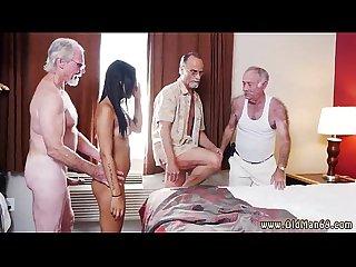 Gina wild handjob staycation with a latin hottie