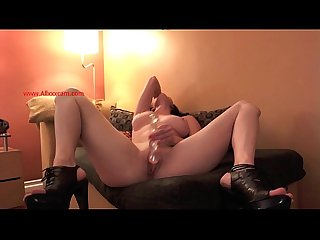 Dirty talking slut only on allxxxcam com