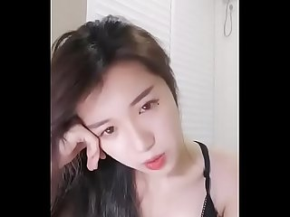 CHINESE CAM GIRL 菲菲 FEIFEI - STRIPTEASE & MASTURBATE 9. Watch more:..