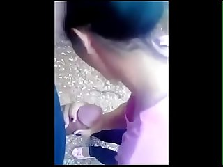 pakistani girl blowjob in gardan