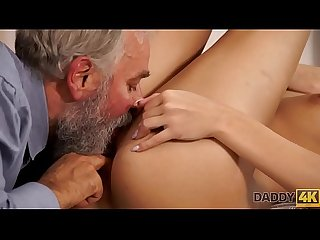 Daddy4k accidentally fuck with gf of My son